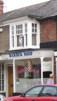 Barber_Shop .. Gents hairdresser