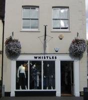 Whistles .. Ladies Clothing